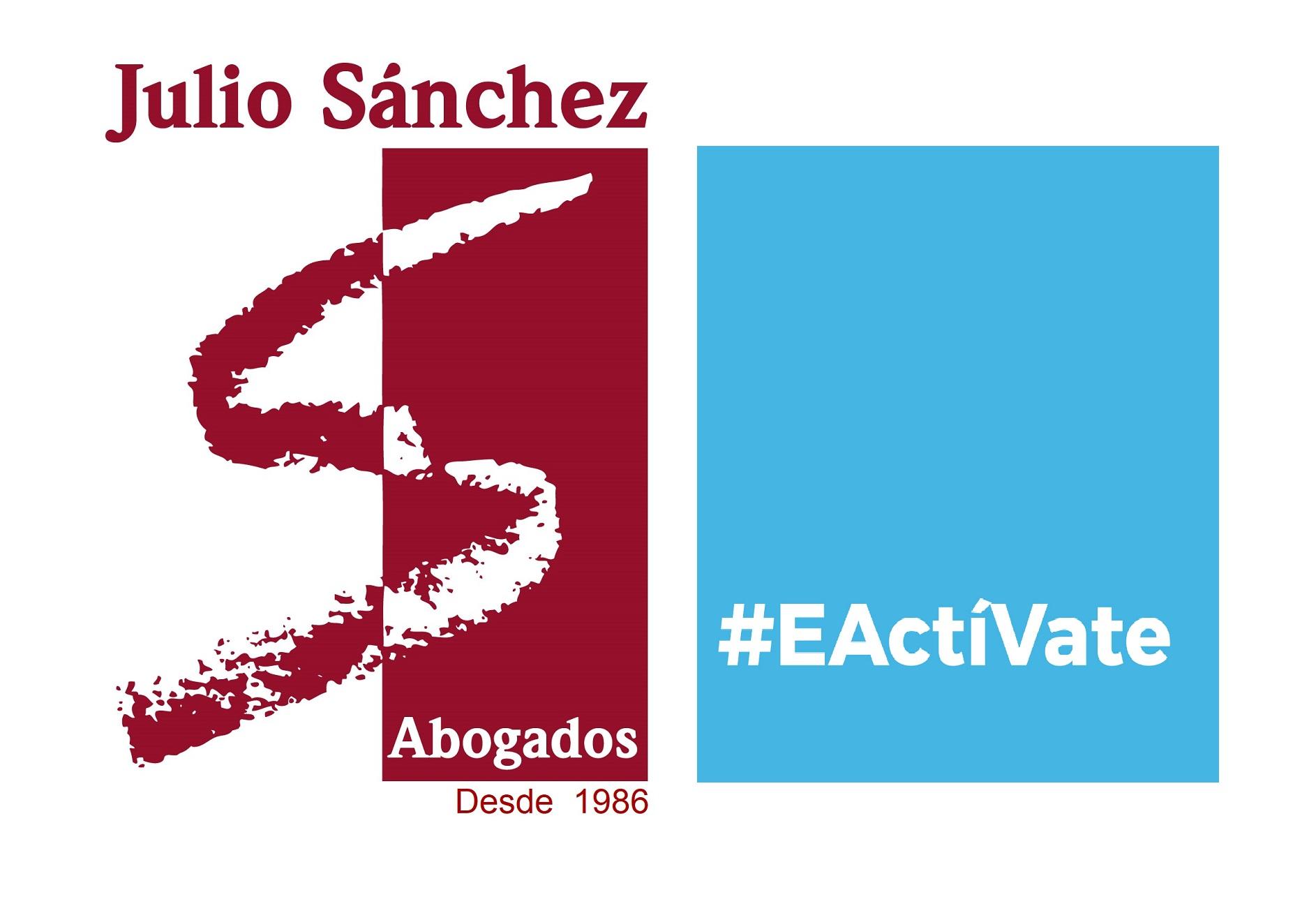 Julio Sánchez .- Abogados #Eactívate