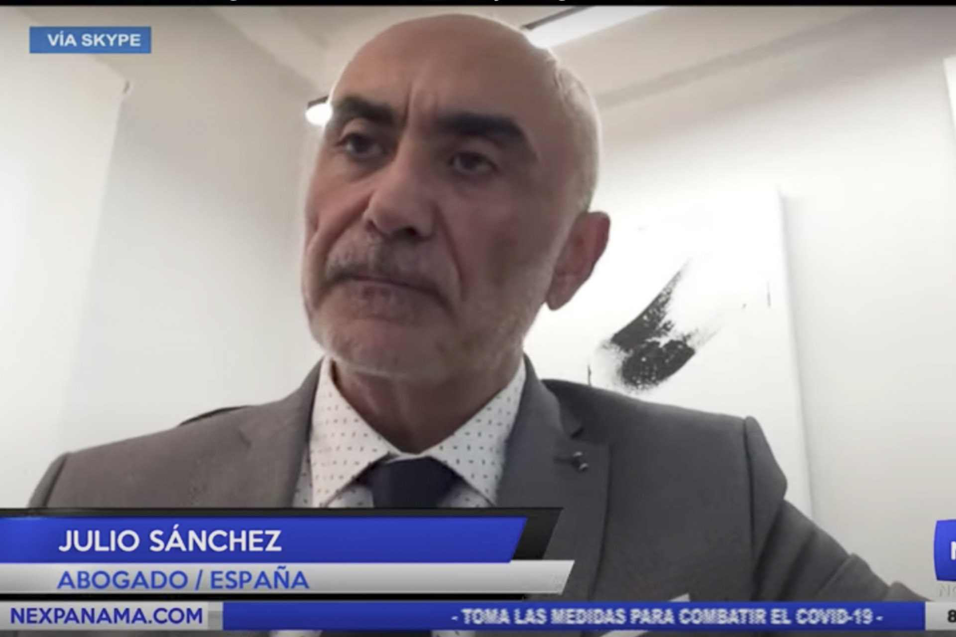 JulioSanchezAbogados_Caso Martinelli_Panama_ElMundo