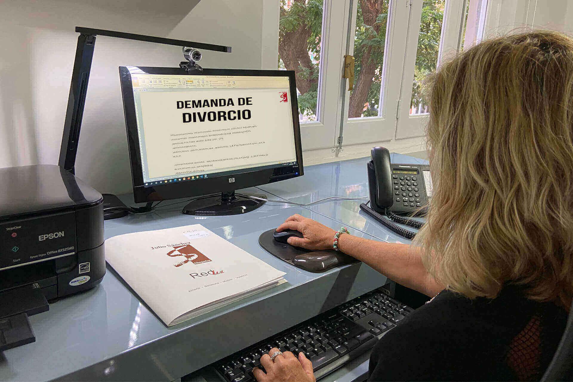JulioSanchezAbogados_Documentos_Divorcio